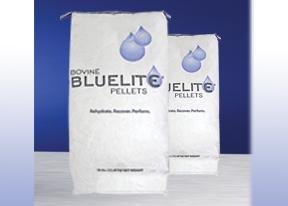 Bovine BlueLite Pellets