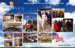"""Românii """"au descins"""" în fermele americane"""